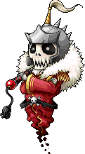 Image of the Lord Skeleton immortal.